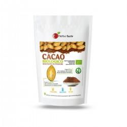 Cacao biologico macinato in polvere