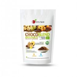 Chocoblend biologico macinato in polvere