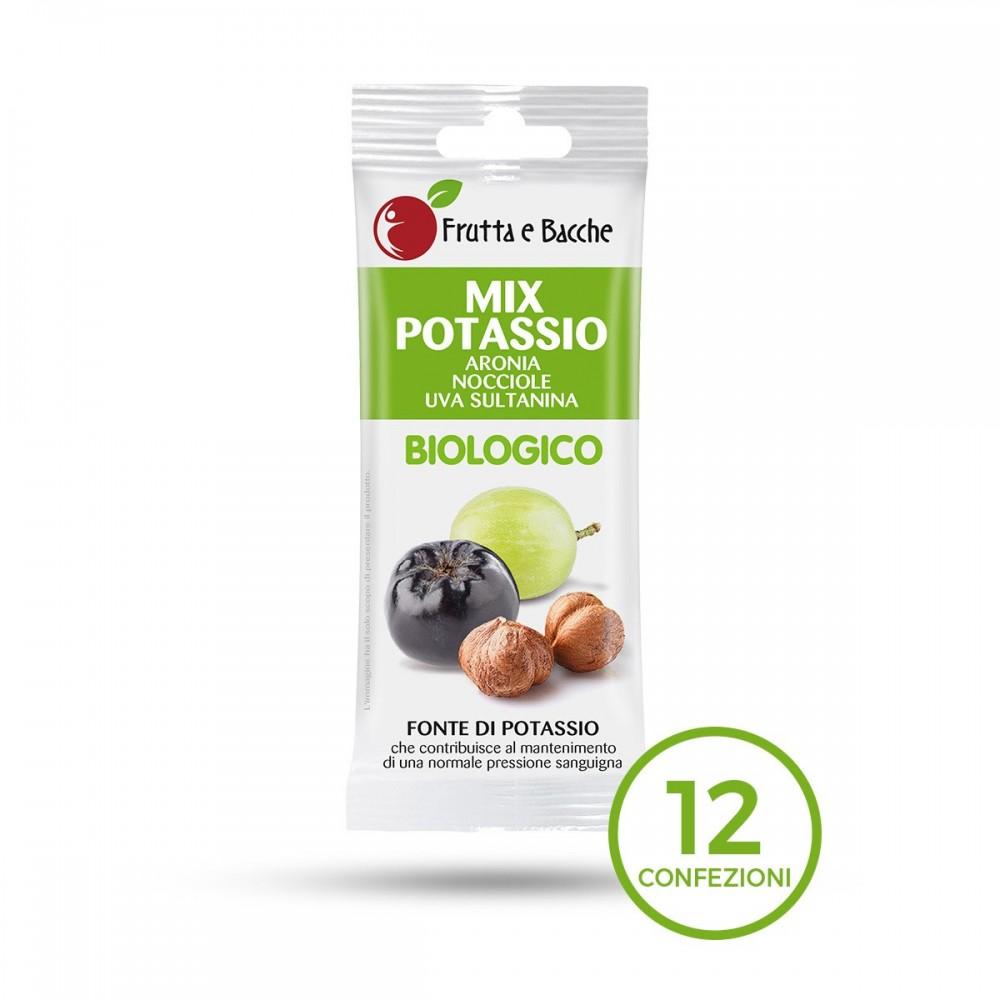 Mix Potassio monodose 30g (12 confezioni)