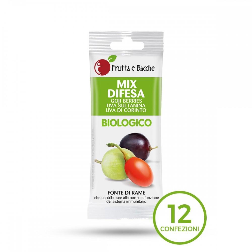 Mix Difesa monodose 30g (12 confezioni)
