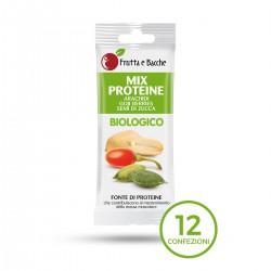 Mix Proteine snack 30g (12 confezioni)