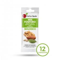 Mix Fosforo snack 30g (12 confezioni)