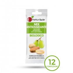 Mix Antiossidante snack 30g (12 confezioni)