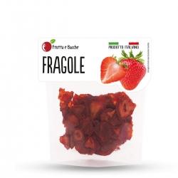 Fragole Disidratate ITALIA