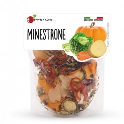 MINESTRONE Misto di vegetali disidratati ITALIA