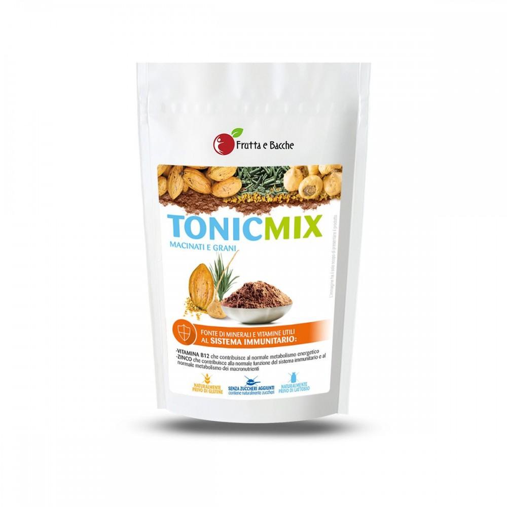 TONIC MIX - Misto di polveri vegetali e polline
