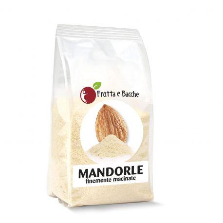 Farina di Mandorle