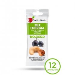 Mix Energia snack 30g (12 confezioni)