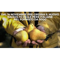 Pere Italiane Essiccate