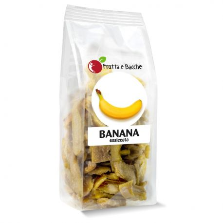 Banana Disidratata
