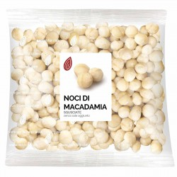 Noci di Macadamia Naturali