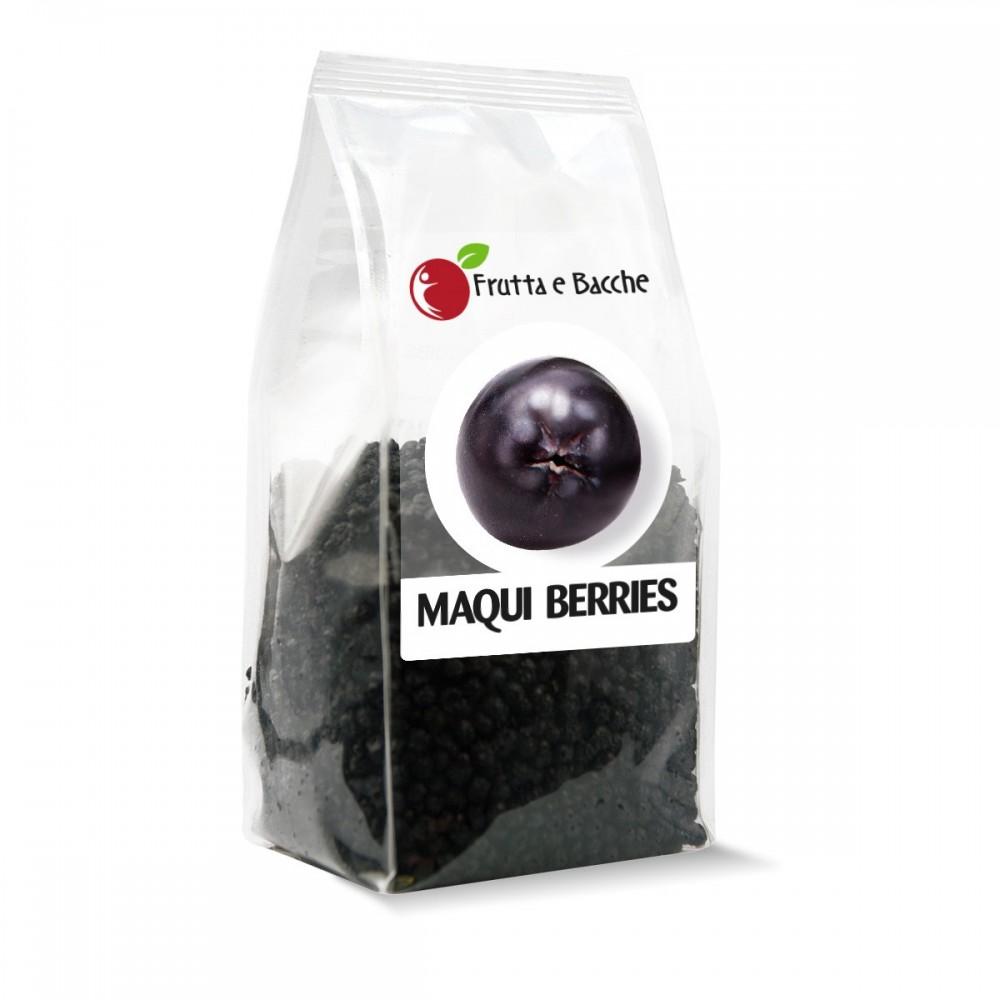 Maquiberries