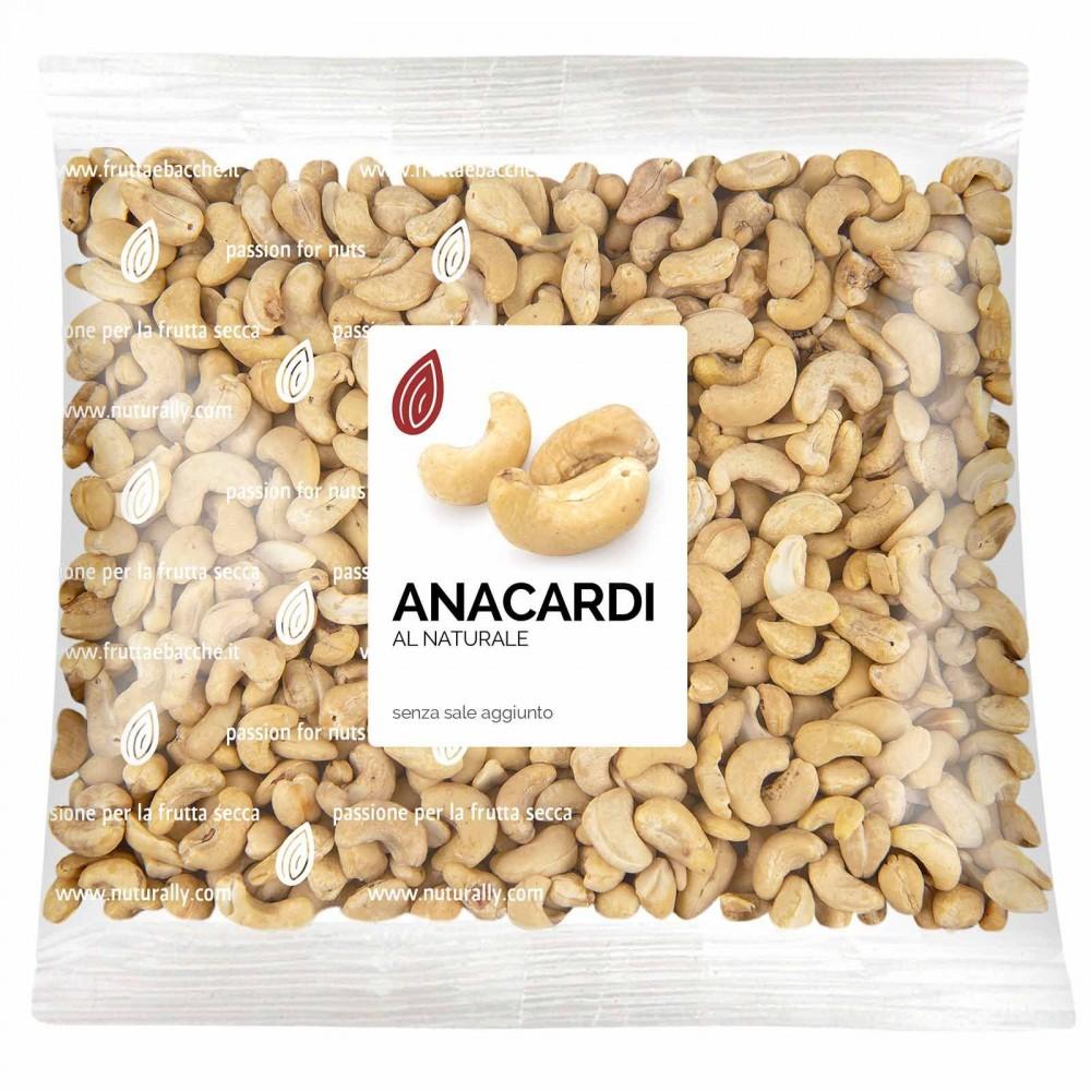 Anacardi Naturali
