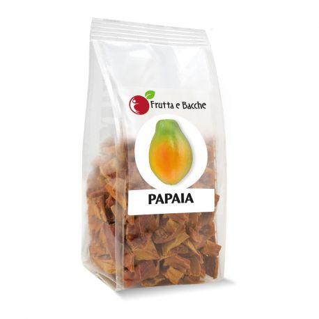 Papaya naturale
