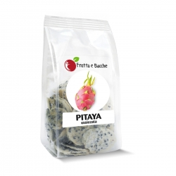 Pitaya essiccata