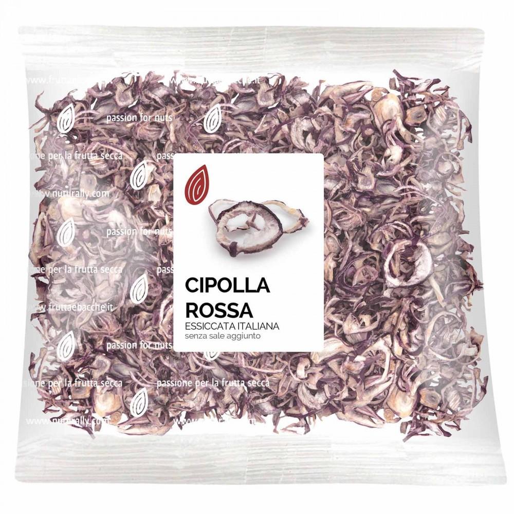 Cipolla Rossa disidratata ITALIA