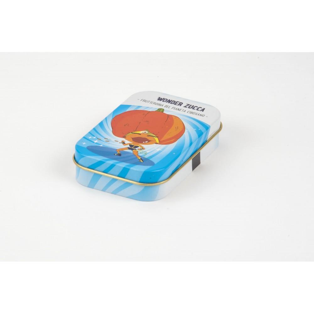 Frutta-box WONDER ZUCCA