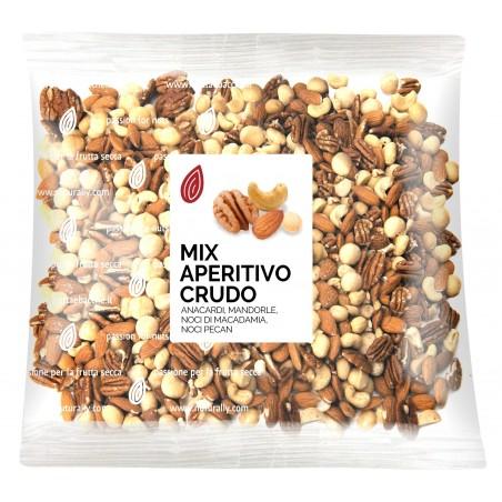 Mix Aperitivo Crudo (Misto Frutta Secca)
