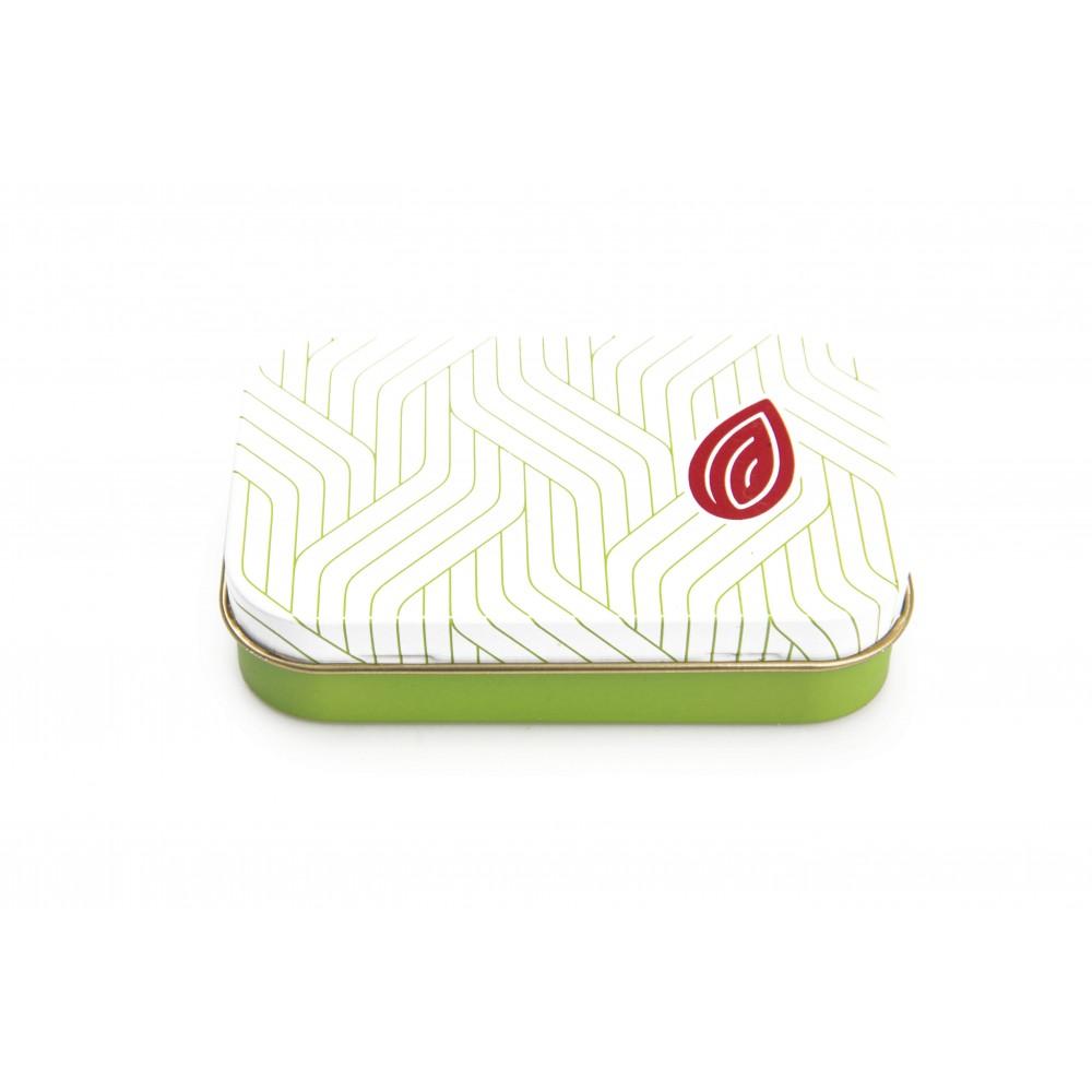 Frutta-Box porta Frutta Secca [Verde]