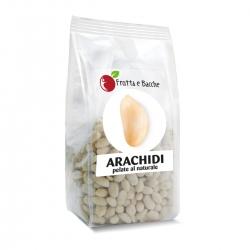 Arachidi Pelate al Naturale (Crude)