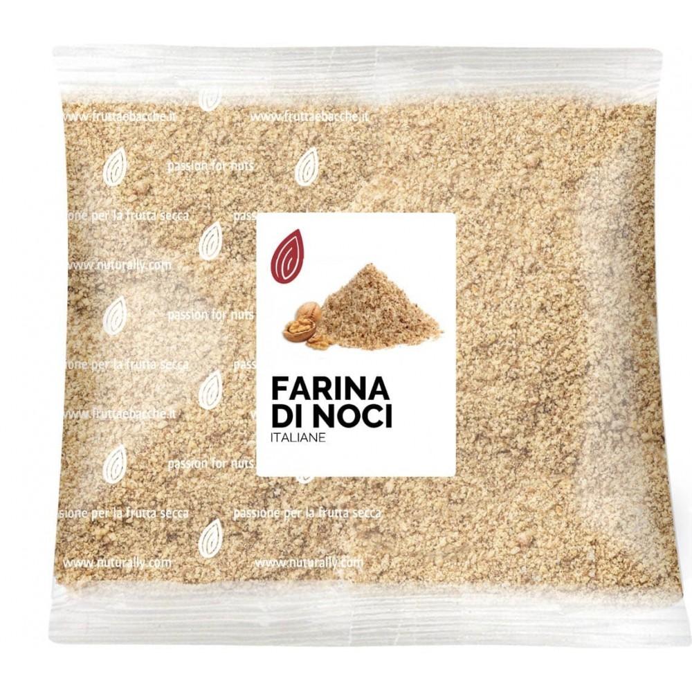 Farina di Noci Italiane