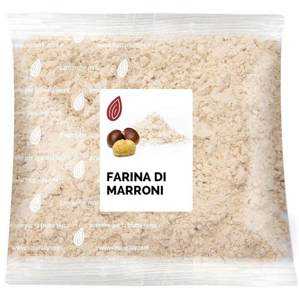 Farina di Marroni