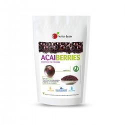 Acai Berries macinati in polvere