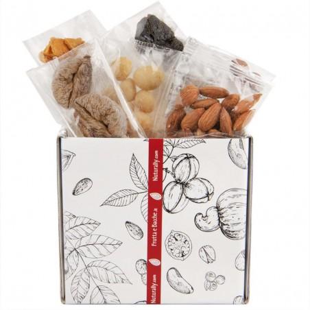 Kit Assaggio Frutta e Bacche 10 monoporzioni