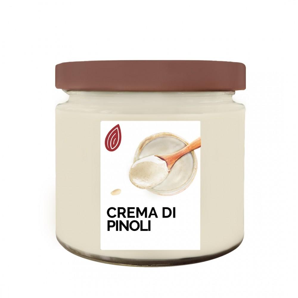 Crema di Pinoli Italiani