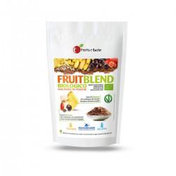 FruitBlend biologico macinato in polvere